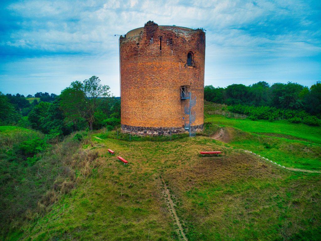Grützpott - Stolper Turm