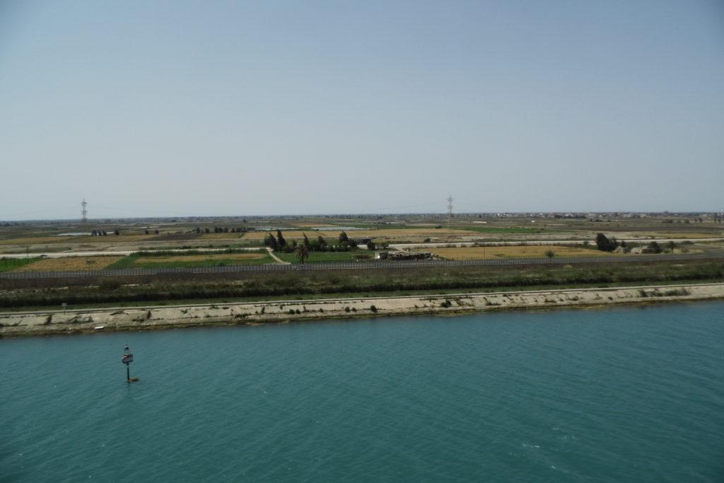Suezkanal