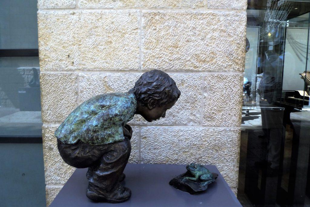 Jerusalem Kunst