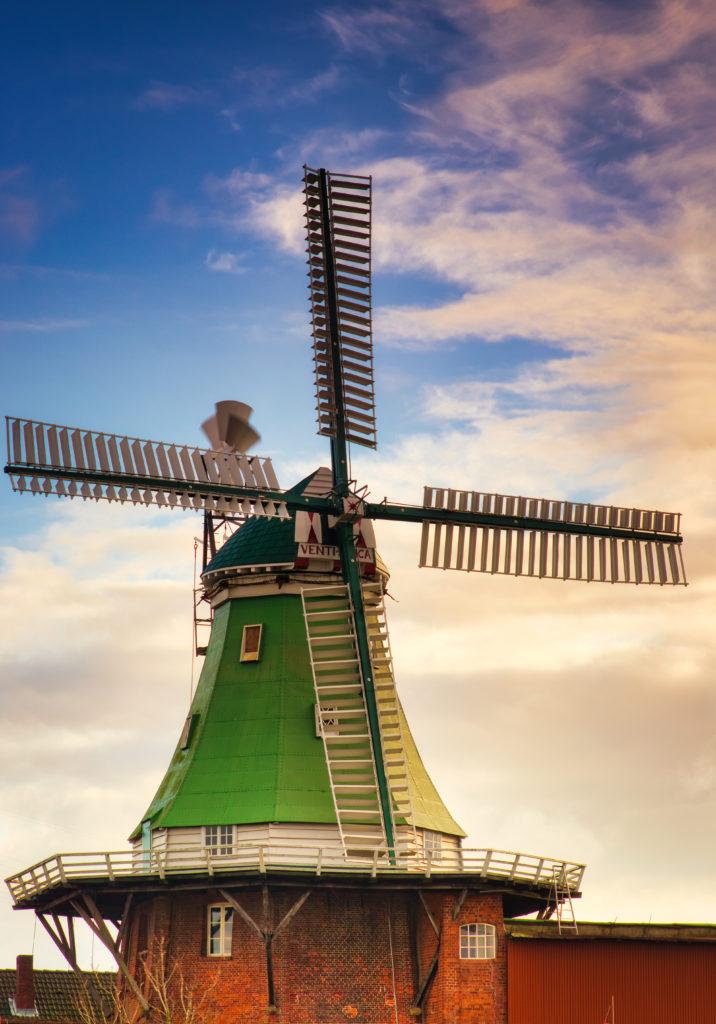 Windmühle Venti Amica