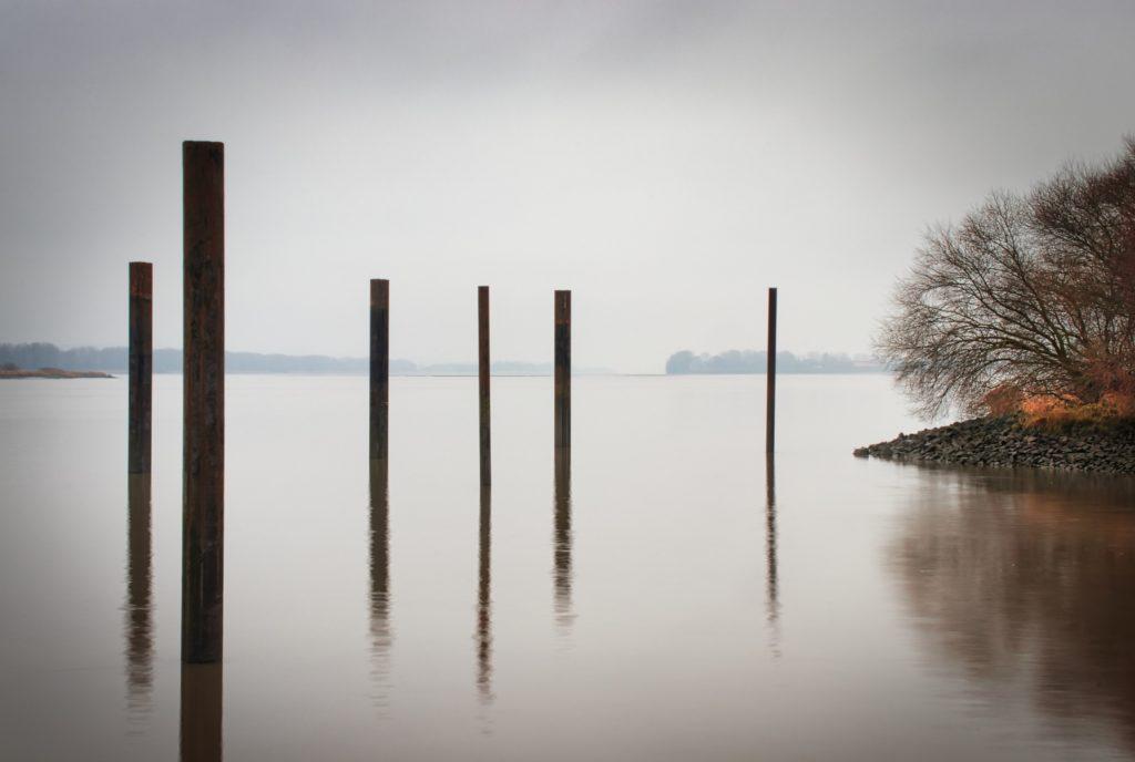 Yachthafen Borstel