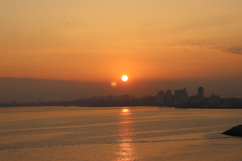 Colombo Hafen