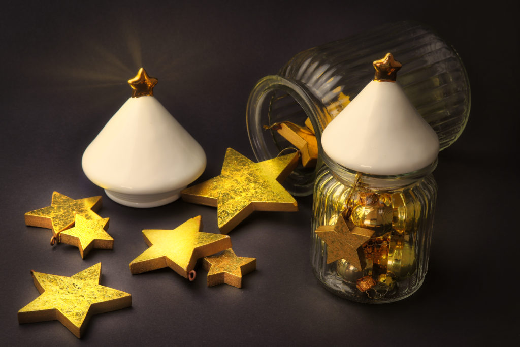 2. Advent Zeit der Sterne