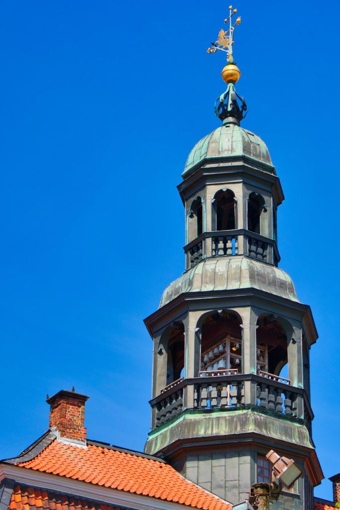 Glockenturm Lüneburger Rathaus