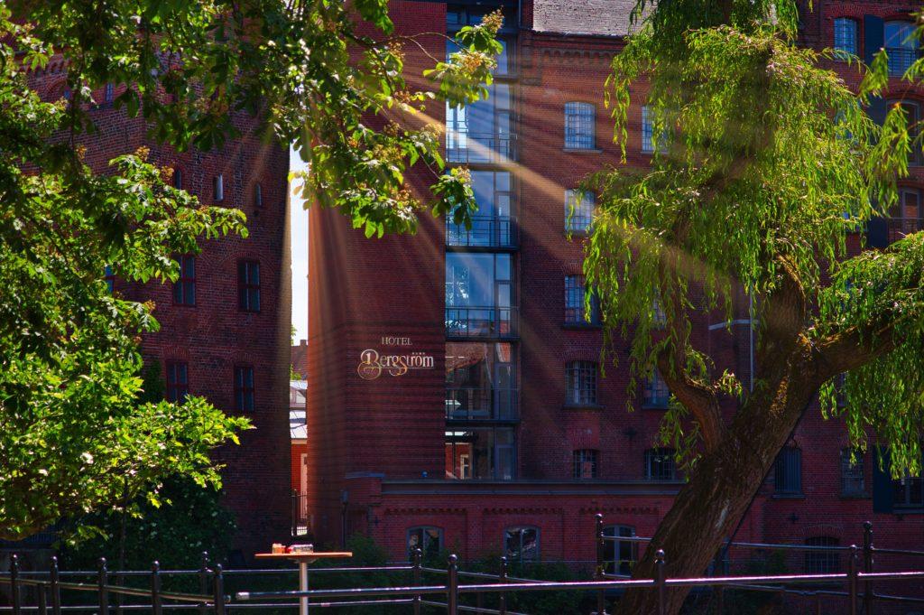 Hotel Bergström- Lüneburg