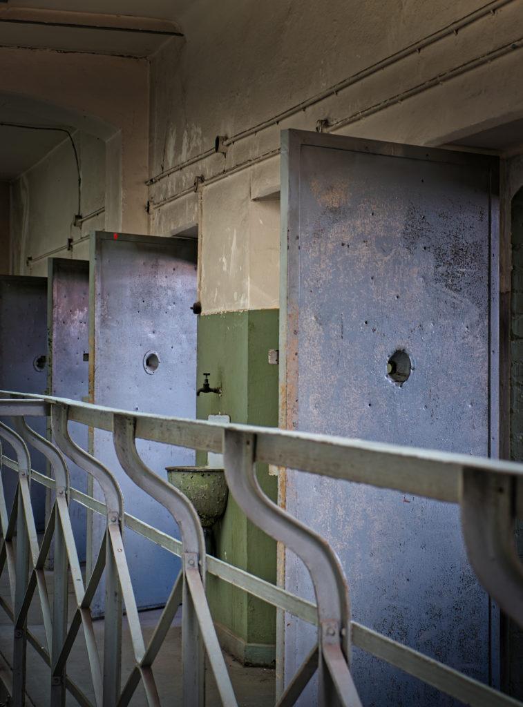 Gefängnis Köpenick