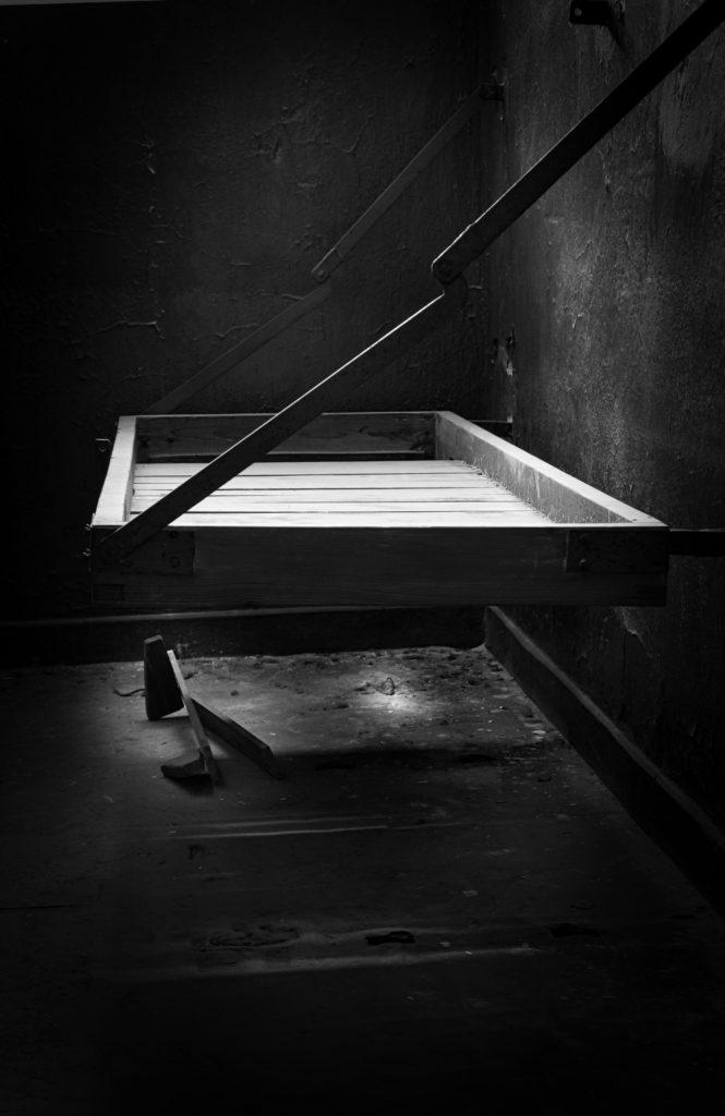 Einzelhaft Gefängnis Köpenick
