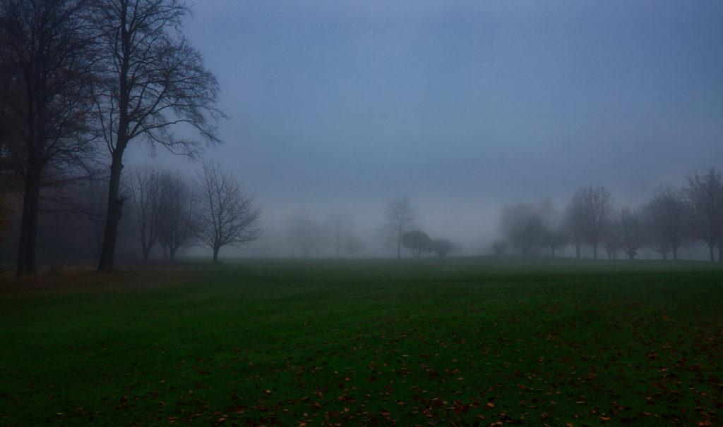 November Nebel