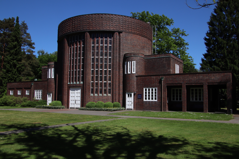 Kapelle 13